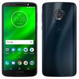 Motorola Moto G6 Plus 64 Gb 4 Ram Doble Camara 12+5mp Regalo