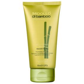 Alfaparf Midollo Di Bamboo Recharging Mask Máscara 150ml Blz
