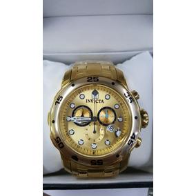 7e551515da5 Relógio Invicta Pro Drive 73 - Relógios no Mercado Livre Brasil