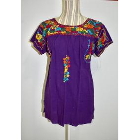 Blusas Tipicas Blusas Bordadas, Blusas Artesanales, Oaxaca