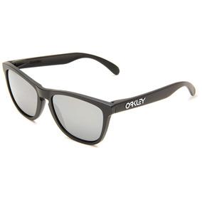 Oculos Okley Branco Oakley Frogskins - Óculos no Mercado Livre Brasil dc787de6dc