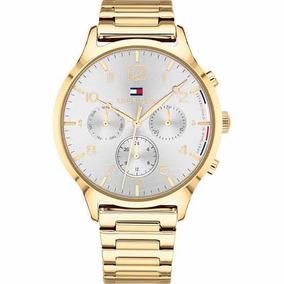 Relógio Tommy Hilfiger Ladies Gold 1781872