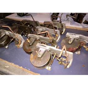 Motores A Cuerda Para Vitrolas. Diversas Marcas Funcionan