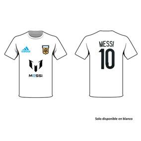 Camisa Del Barcelona De Messi en Mercado Libre México dc02d8cc133