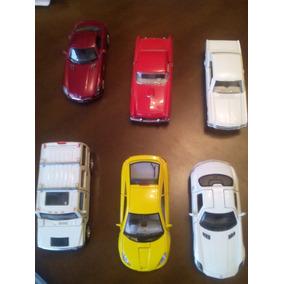 Carros Miniatura Marca Kinsmart Escala 1/36