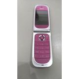 Celular Nokia 7020 Para Retirar Peças