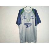 Camisa Treino Palmeiras Original Reebok