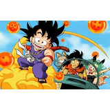 Serie Dragon Ball Completa Latino Hd Bluray