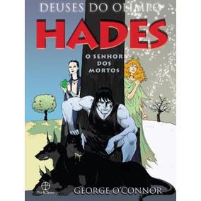 Hades - O Senhor Dos Mortos