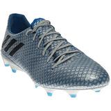 adidas Mens Messi 16.1 Tacos De Fútbol De Tierra Firme b9910d8425c96