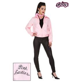 Chaqueta Pink Ladies Grease en Mercado Libre México e27a21a709595