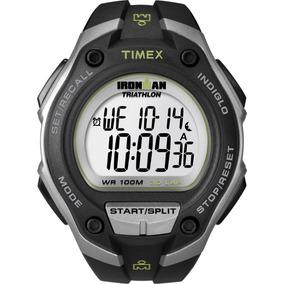 Relógio Masculino Casual Timex Ironman Triathlon - T5k412