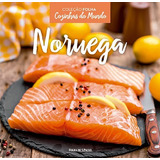 Livro Cozinhas Do Mundo - Noruega - Coleção Folha Lacrado