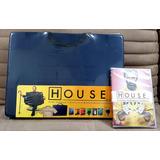Dvd House Série Completa Coleção Box Maleta 7 Temporadas +8