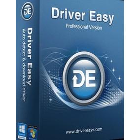 Drivereasy Professional + Licença Permanente