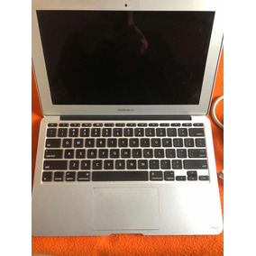 Macbook Air Mid2011 I7 (600$)