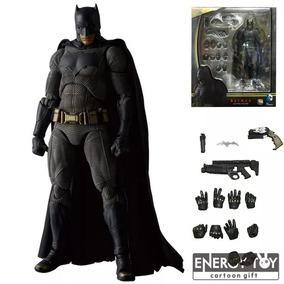 Batman Action Figure Pronta Entrega Na Caixa