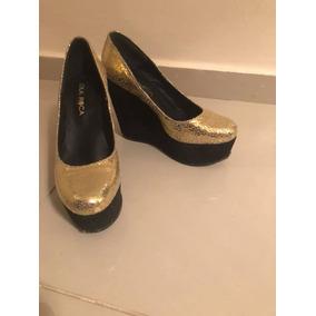 Zapatos Taco Chino Lola Roca - Zapatos en Mercado Libre Argentina ce6bb0c3040