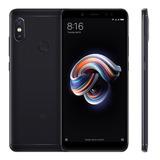 Celular Xiaomi Redmi Note 5 Dual 64gb 4gb Ram Nota Fiscal