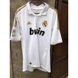 Camiseta Real Madrid Niño Talla 12 - Camisetas de Clubes Extranjeros ... 7d6cd6fe0844e