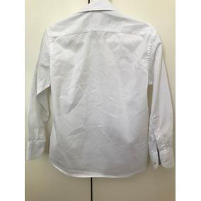 a30067cdd Camisa Manga Larga Con Capucha Hombre - Ropa y Accesorios Blanco en ...