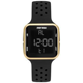 Relogio Mormaii Digital Lançamento - Joias e Relógios no Mercado ... 98ba0dc893