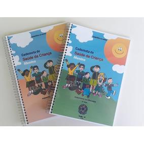 Caderneta De Vacinação - 12ª Ed. 2018 (imp + Enc)