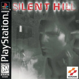 Silent Hill Digital Ps3