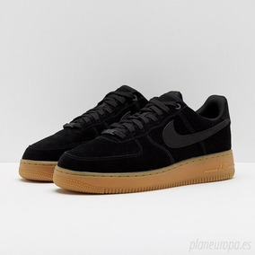 finest selection 53cbe 558ae Zapatillas Nike Air Force 1 ´07 Lv8 Suede Gamuza