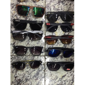 f96fb1d63545e Kit 20 Peça Óculos De Sol Unissex Varias Replicas 1 Linha