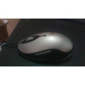 Mouse Optico Conexion Ps2 Micromac Gamers