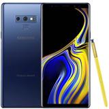 Smartphone Samsung Galaxy Note 9 Sm-n9600 128gb