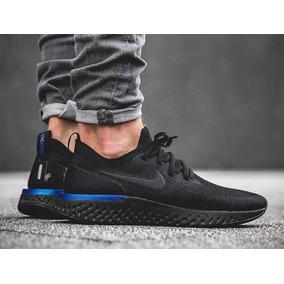 Zapatillas Nike Epic React Flycnit