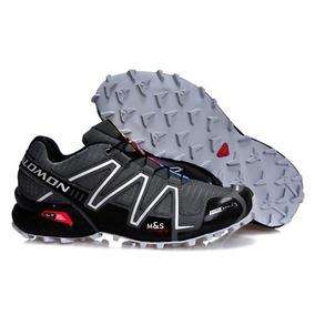 Tênis Salomon Speedcross 3 - Ms1 - Montanha/corrida/trail