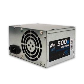Fuente Pc Atx Noga 500w 32 Amper En +12v Zona Alto Rosario