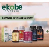 Kit Combo Ekobé Emagrecimento