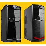 Computadora Diseño Cpu Core I7 8 Núcleos Hdmi Video 4k Ultra