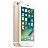 Iphone 6 32 Gb Gold (dourado) Lacrado Pronta Entrega.