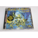 Cd Iron Maiden Live After Death