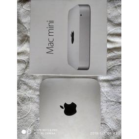 Mac Mini Em Perfeito Estado Com Nota Fiscal