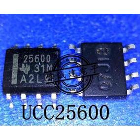 Ci Smd 25600 Ucc25600 Ucc25600dr Frete 10,00