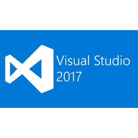 Visual Studio 2017 Enterprise - Serial Original - Oficial!