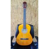 Guitarra Clásica Electroacústica Para Refacciones