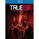 True Blood - 4ª Temporada Completa