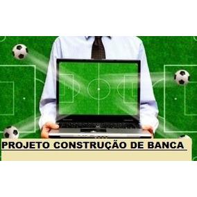 Trader Esportivo Projeto Construção De Banca