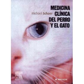 Medicina Clinica Del Perro Y El Gato - Elsevier