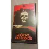 Hospital Del Terror (visiting Hours) Beta