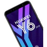 Huawei Y6 2018 4g Lte 16gb Nuevos Originales Con Garantia