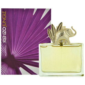 Perfume Kenzo Jungle Mujer Edp 100ml