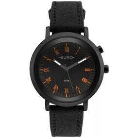 52739d9953c Euro Florença Eu2035bv 2p - Relógios no Mercado Livre Brasil